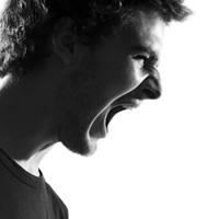 Challening Behaviour Training