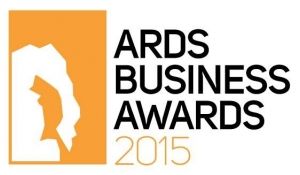 Ards Business Awards Logo